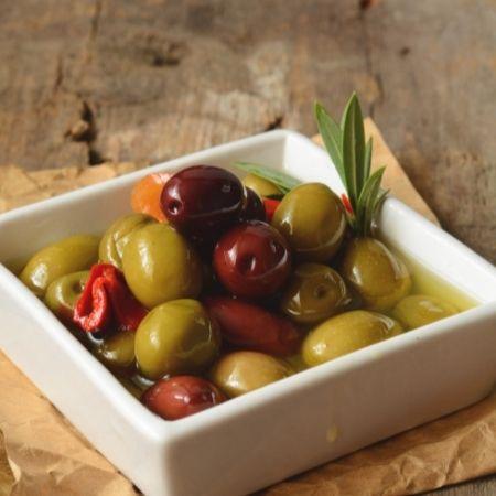 La Vid Olives