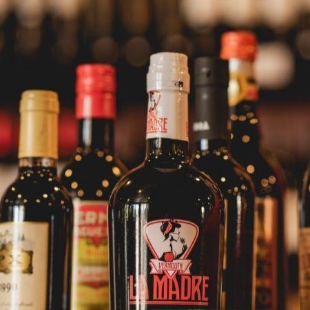 La Vid Wine